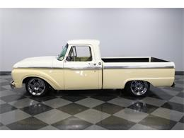 Picture of 1964 Ford F100 located in Concord North Carolina Offered by Streetside Classics - Charlotte - PZDN