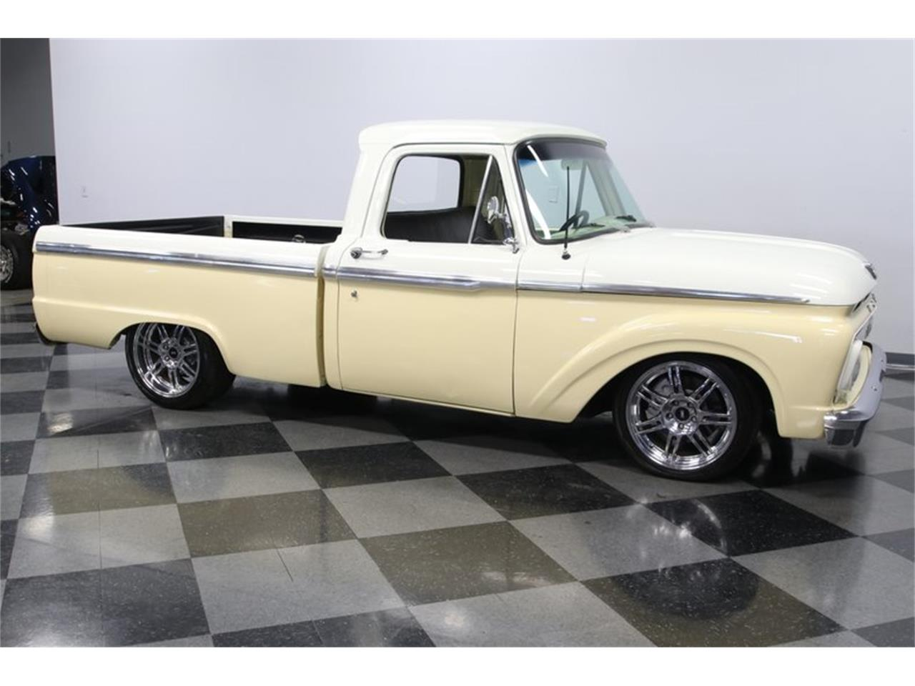 Large Picture of '64 Ford F100 located in North Carolina - PZDN