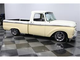 Picture of 1964 F100 located in Concord North Carolina - $22,995.00 Offered by Streetside Classics - Charlotte - PZDN