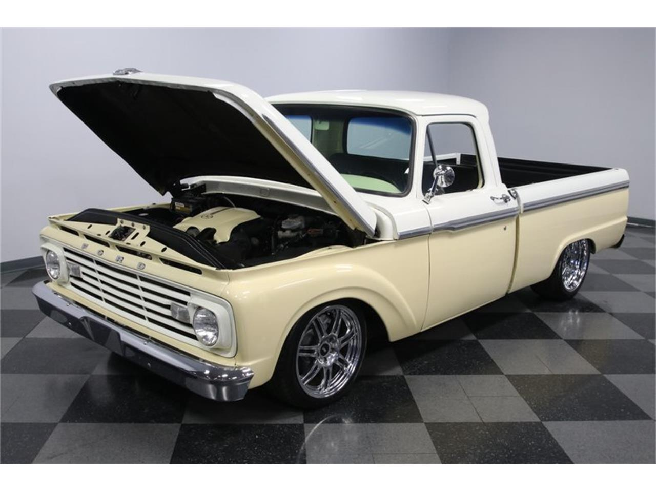 Large Picture of Classic '64 F100 - PZDN