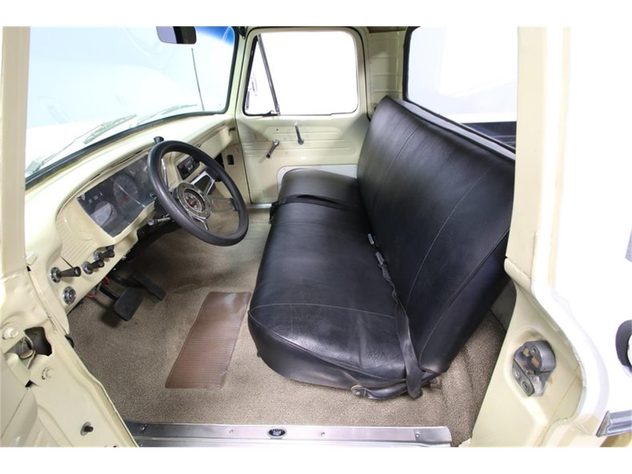 Large Picture of Classic 1964 Ford F100 located in North Carolina - $22,995.00 Offered by Streetside Classics - Charlotte - PZDN
