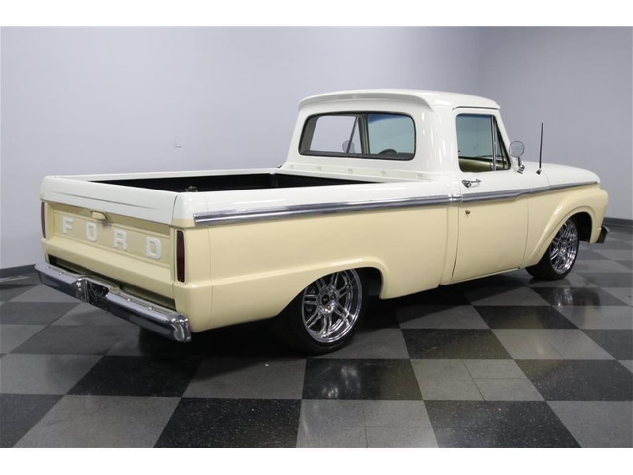 Large Picture of 1964 F100 - PZDN