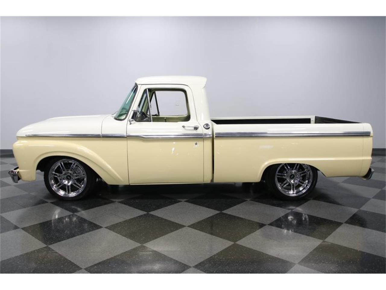 Large Picture of '64 F100 located in North Carolina - $22,995.00 - PZDN