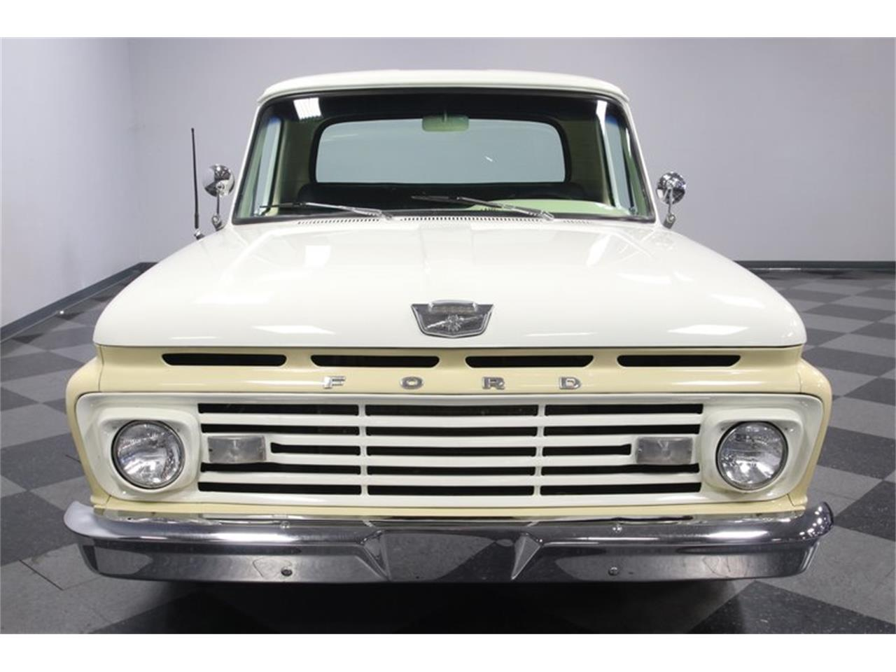 Large Picture of Classic 1964 Ford F100 Offered by Streetside Classics - Charlotte - PZDN