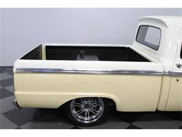 Picture of Classic 1964 F100 - $22,995.00 Offered by Streetside Classics - Charlotte - PZDN