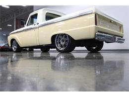 Picture of Classic '64 F100 located in Concord North Carolina - $22,995.00 Offered by Streetside Classics - Charlotte - PZDN