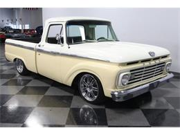 Picture of Classic 1964 Ford F100 Offered by Streetside Classics - Charlotte - PZDN