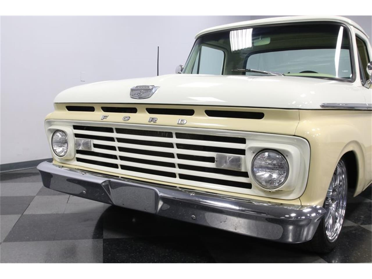 Large Picture of 1964 Ford F100 located in North Carolina - $22,995.00 Offered by Streetside Classics - Charlotte - PZDN