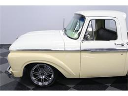 Picture of Classic 1964 F100 located in North Carolina Offered by Streetside Classics - Charlotte - PZDN