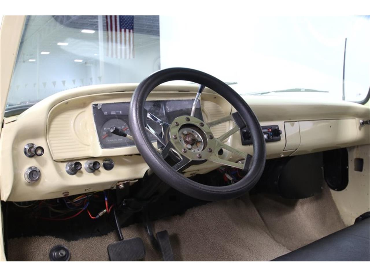 Large Picture of '64 F100 located in Concord North Carolina Offered by Streetside Classics - Charlotte - PZDN