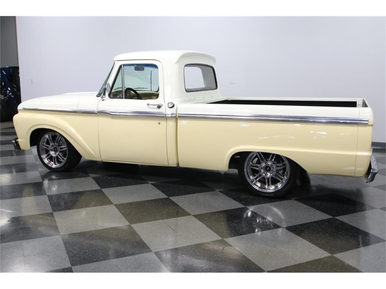 Large Picture of 1964 Ford F100 - $22,995.00 Offered by Streetside Classics - Charlotte - PZDN