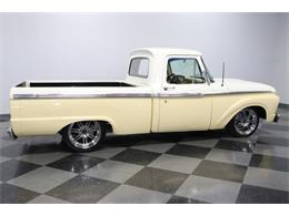 Picture of Classic 1964 F100 located in Concord North Carolina Offered by Streetside Classics - Charlotte - PZDN