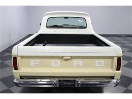 Picture of 1964 F100 located in North Carolina - $22,995.00 Offered by Streetside Classics - Charlotte - PZDN