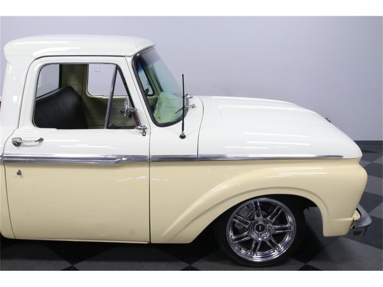 Large Picture of Classic 1964 Ford F100 located in Concord North Carolina - $22,995.00 - PZDN