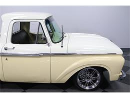 Picture of Classic 1964 Ford F100 - $22,995.00 Offered by Streetside Classics - Charlotte - PZDN