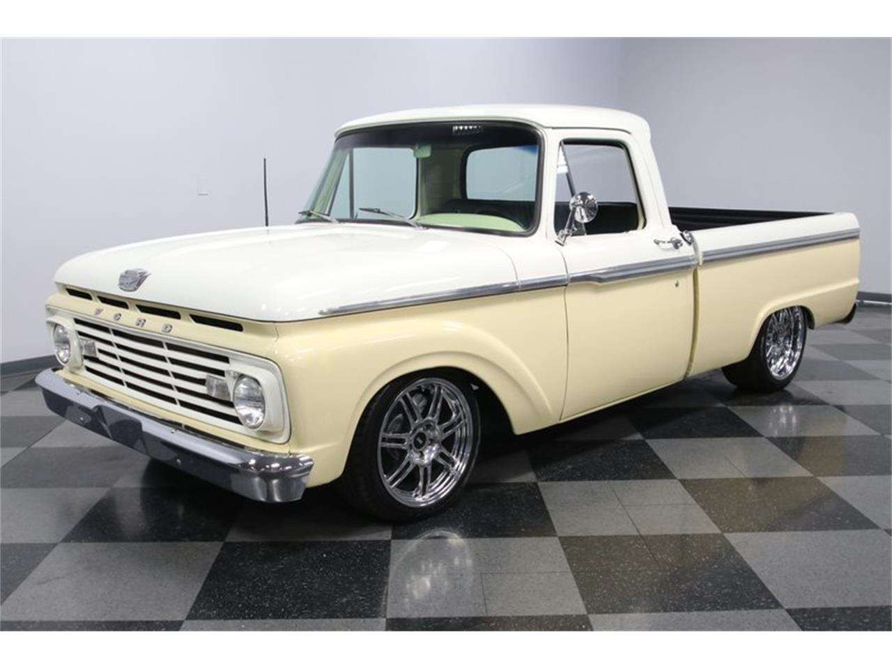 Large Picture of Classic 1964 F100 - $22,995.00 - PZDN