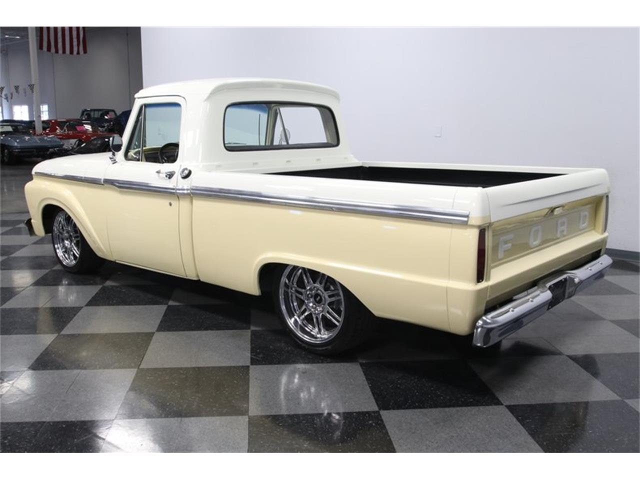Large Picture of Classic '64 F100 located in North Carolina - $22,995.00 - PZDN