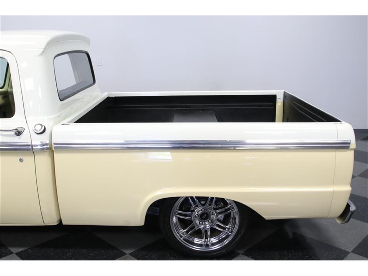 Large Picture of Classic '64 F100 - $22,995.00 - PZDN