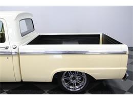 Picture of 1964 Ford F100 located in North Carolina - $22,995.00 Offered by Streetside Classics - Charlotte - PZDN