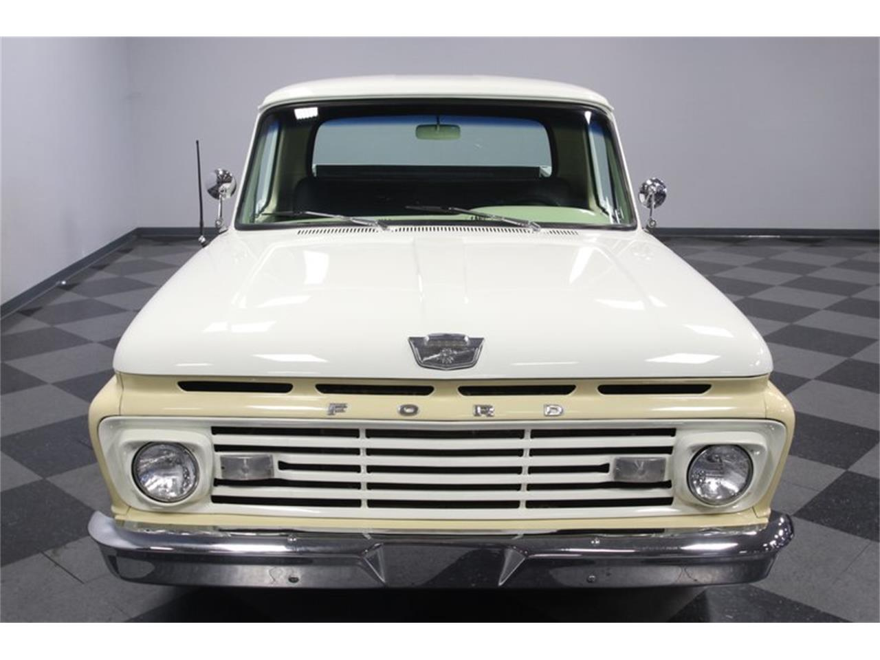 Large Picture of 1964 F100 located in Concord North Carolina - $22,995.00 Offered by Streetside Classics - Charlotte - PZDN