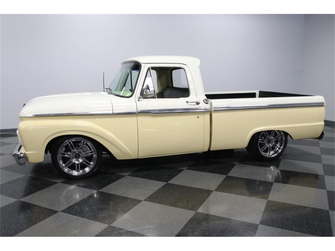 Large Picture of Classic '64 Ford F100 - PZDN