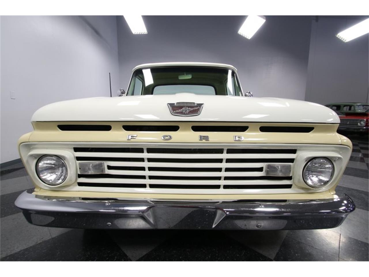 Large Picture of Classic 1964 F100 located in North Carolina - $22,995.00 Offered by Streetside Classics - Charlotte - PZDN
