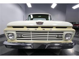 Picture of Classic '64 F100 located in North Carolina - $22,995.00 Offered by Streetside Classics - Charlotte - PZDN