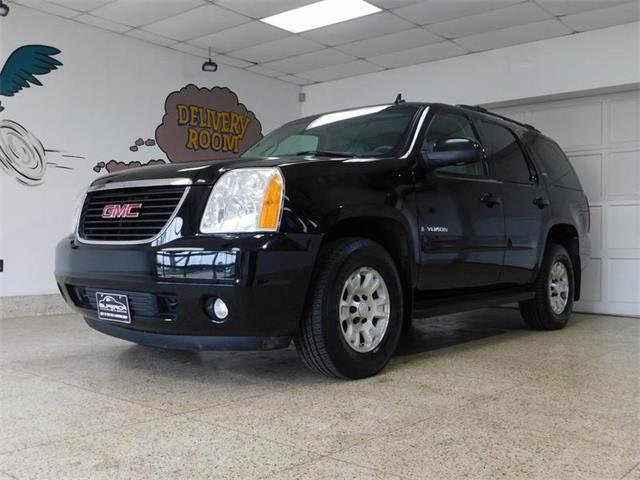 Picture of '07 Yukon - PZDS