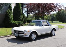 Picture of '66 230SL - PXTE