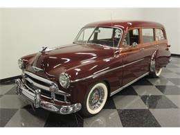 Picture of '50 Woody Wagon - PZDY