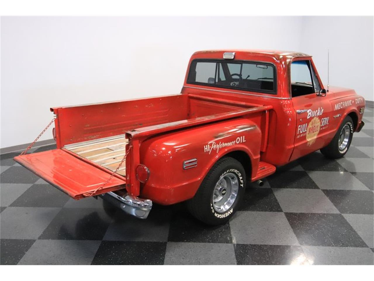 Large Picture of Classic 1969 Chevrolet C10 - $19,995.00 Offered by Streetside Classics - Phoenix - PZE4