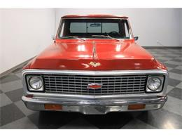 Picture of 1969 Chevrolet C10 - $19,995.00 Offered by Streetside Classics - Phoenix - PZE4