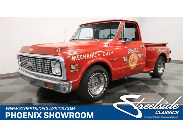 Picture of Classic 1969 C10 - $21,995.00 - PZE4