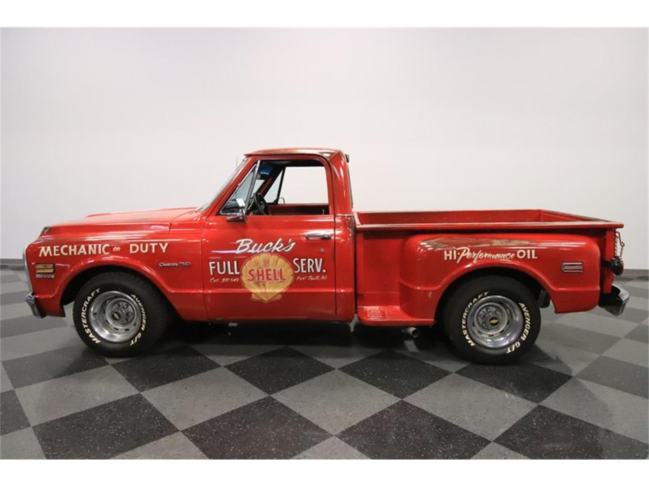 Large Picture of Classic 1969 C10 - $19,995.00 Offered by Streetside Classics - Phoenix - PZE4