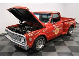 Picture of 1969 Chevrolet C10 located in Mesa Arizona - $19,995.00 - PZE4