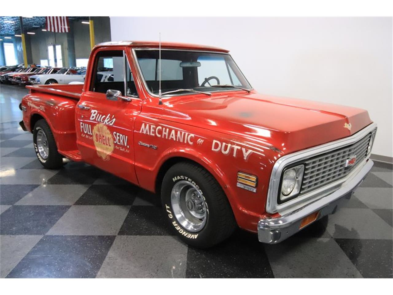 Large Picture of Classic 1969 Chevrolet C10 Offered by Streetside Classics - Phoenix - PZE4