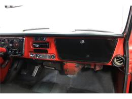 Picture of 1969 Chevrolet C10 Offered by Streetside Classics - Phoenix - PZE4