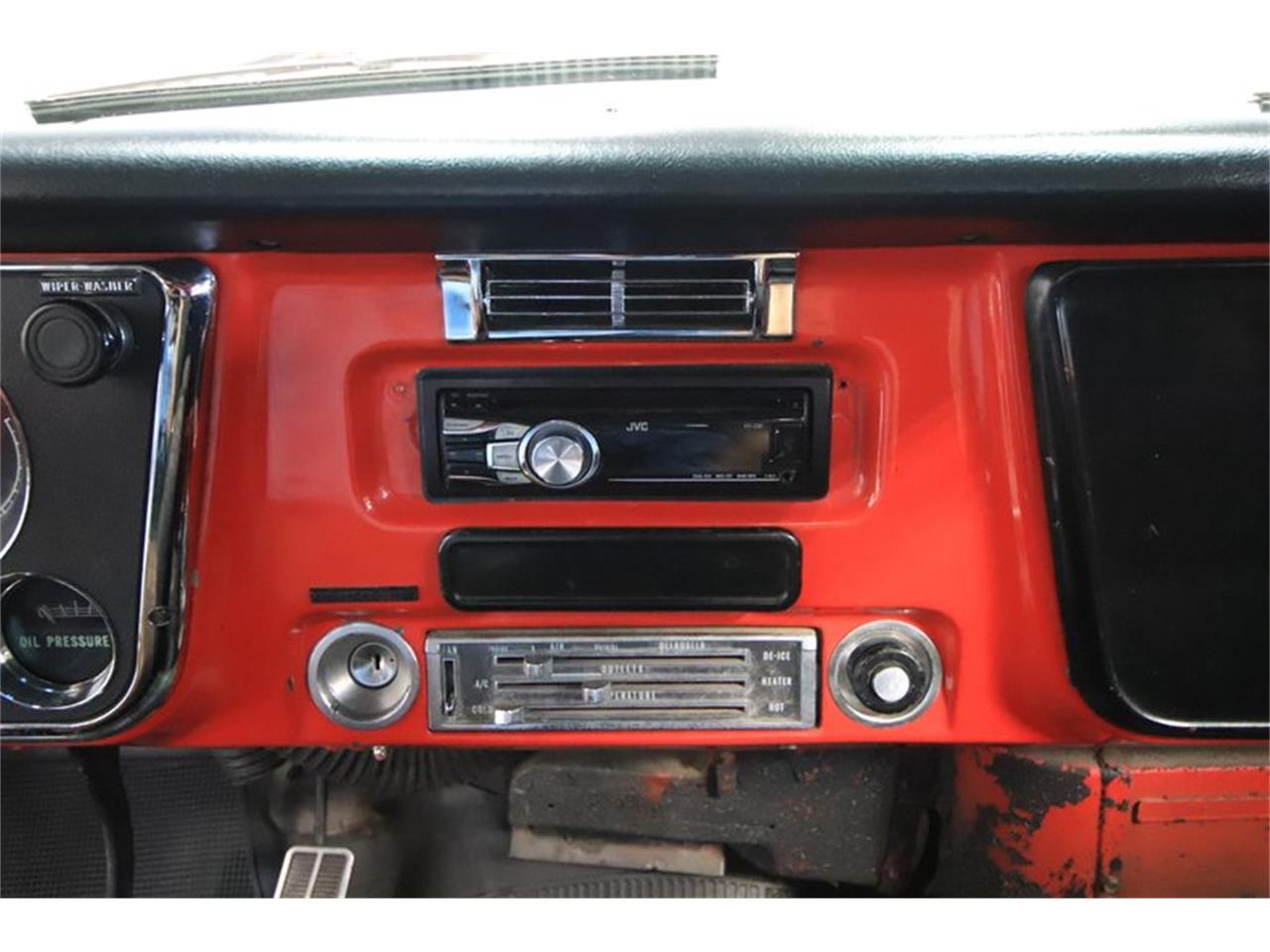 Large Picture of '69 Chevrolet C10 - $19,995.00 Offered by Streetside Classics - Phoenix - PZE4