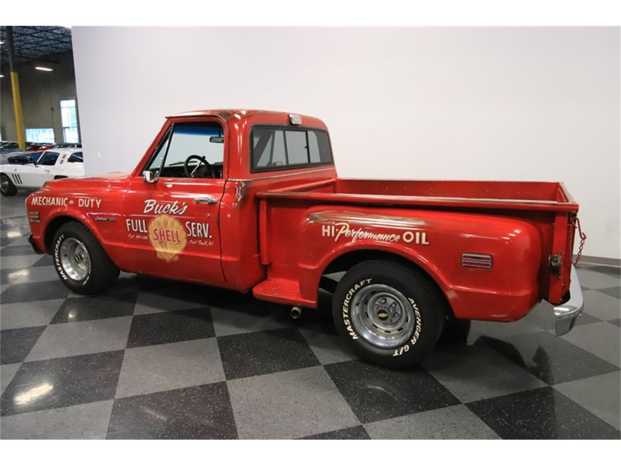 Large Picture of 1969 C10 - $19,995.00 - PZE4