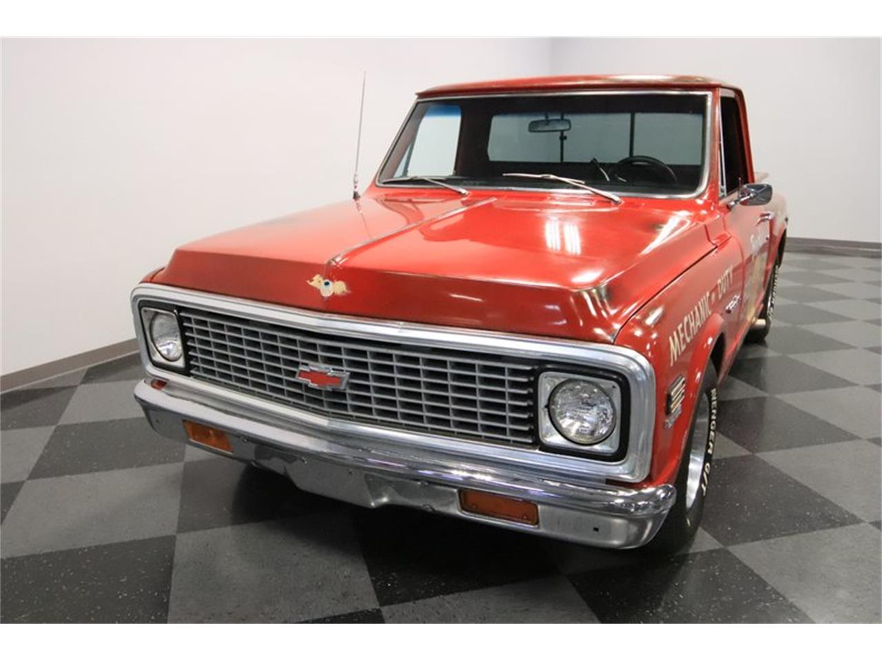 Large Picture of '69 Chevrolet C10 located in Mesa Arizona - $19,995.00 - PZE4