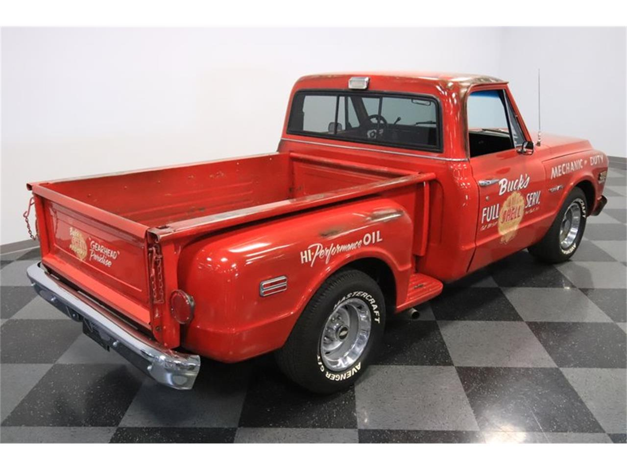 Large Picture of Classic 1969 Chevrolet C10 located in Mesa Arizona Offered by Streetside Classics - Phoenix - PZE4