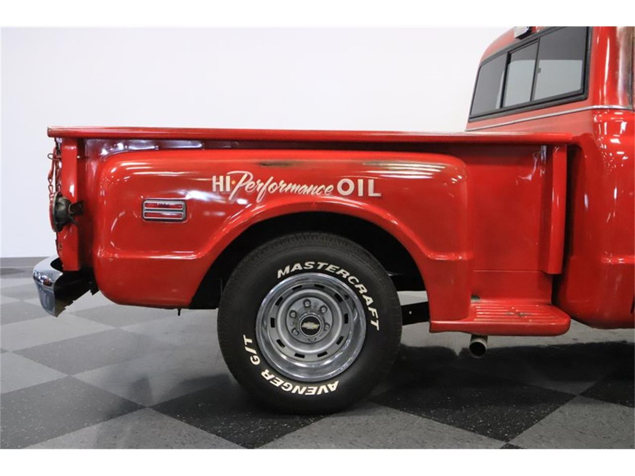 Large Picture of Classic '69 C10 located in Arizona - $19,995.00 Offered by Streetside Classics - Phoenix - PZE4