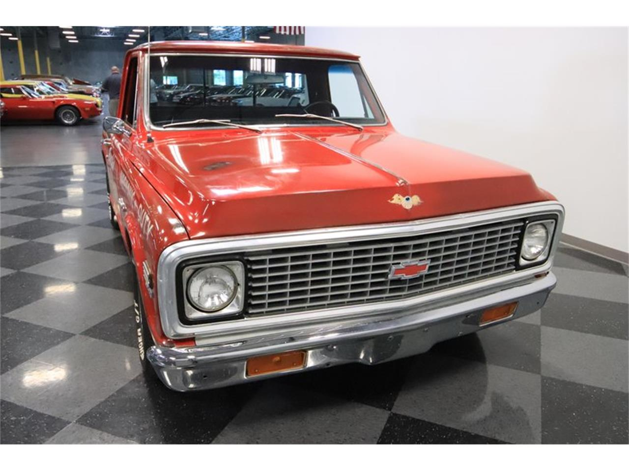 Large Picture of Classic 1969 Chevrolet C10 located in Arizona - $19,995.00 - PZE4