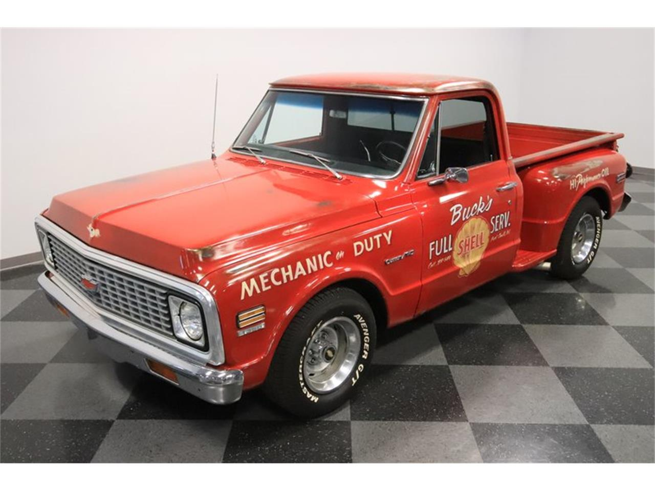 Large Picture of Classic 1969 C10 located in Arizona - $19,995.00 - PZE4