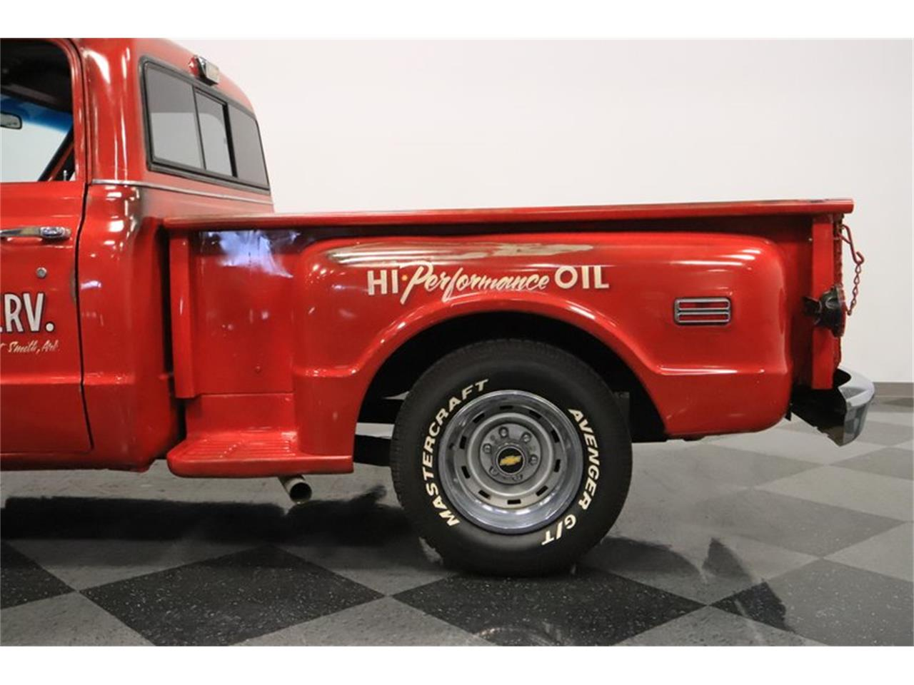 Large Picture of 1969 Chevrolet C10 located in Arizona - $19,995.00 - PZE4