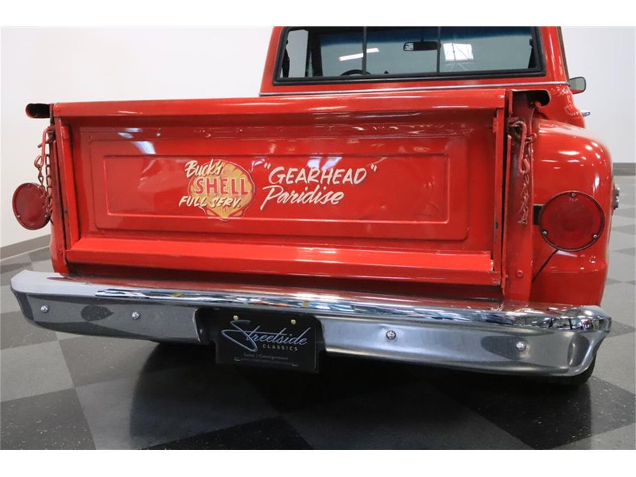 Large Picture of Classic '69 C10 - $19,995.00 Offered by Streetside Classics - Phoenix - PZE4