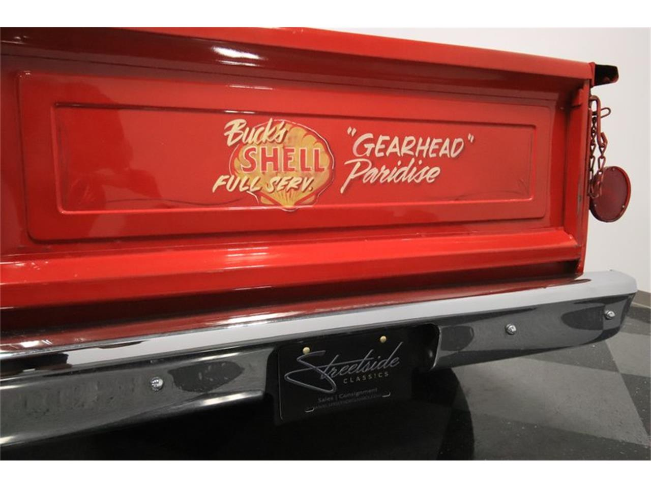 Large Picture of 1969 C10 located in Mesa Arizona Offered by Streetside Classics - Phoenix - PZE4