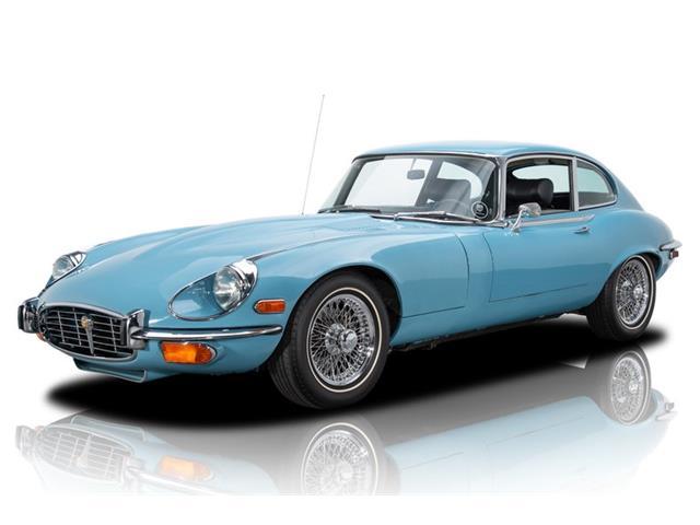Picture of Classic 1971 Jaguar E-Type located in North Carolina - PZE5