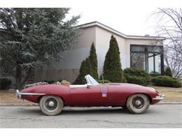 Picture of Classic '69 Jaguar XKE Offered by Gullwing Motor Cars - PXTF