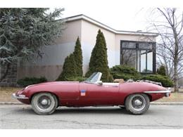 Picture of '69 Jaguar XKE Offered by Gullwing Motor Cars - PXTF
